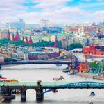 Rusya Vizesi , Rusya Vize , Rusya Vize İşlemleri
